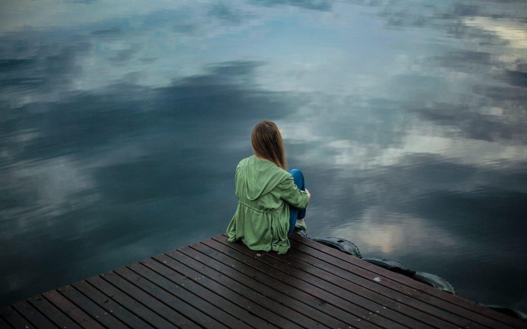 How I Survived Post-Partum Depression